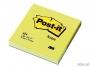 44116 - karteczki samoprzylepne 3M Post-it 654 76x76 mm, żółte 100 kartekTowar dostępny do wyczerpania zapasów