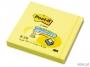 44124 - karteczki samoprzylepne 3M Post-it R-330 76x76 mm, Z-Notes, Zig-Zag ( ZZ ), żółte 100 kartekTowar dostępny do wyczerpania zapasów u producenta!!