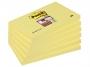 4413305 - karteczki samoprzylepne 3M Post-it 655-12SSCY-EU 127x76 mm, Super Sticky 90 kartek, żółte