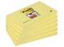 4413307 - karteczki samoprzylepne 3M Post-it 655-6SSCY-EU 127x76 mm, Super Sticky 6x90 kartek żółte