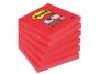 4413313 - karteczki samoprzylepne 3M Post-it 654-6SS-PO 76x76 mm, Super Sticky 90 kartek, różowe