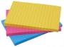 4413337 - karteczki samoprzylepne 3M Post-it 4690-SS3RIO-EU 101x152 mm, Super Sticky, paleta Rio de Janeiro w linie, 3x90 kartek