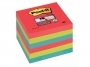 4413352 - karteczki samoprzylepne 3M 654-6SS-JP, 76x76mm, 6x90 kartek