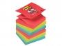 4413355 - karteczki samoprzylepne 3M R330-6SS-JP, 76x76mm, 6x90 kartek