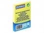 44158102 - karteczki samoprzylepne Donau 51x76 mm, żółte, 100 kartek