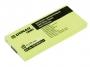 44158131 - karteczki samoprzylepne Donau 51x38 mm, ECO żółte, op. 3x100 kartek