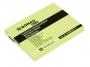 44158134 - karteczki samoprzylepne Donau 105x76 mm, ECO żółte, 100 kartek