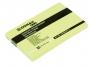 44158135 - karteczki samoprzylepne Donau 127x76 mm, ECO żółte 100 kartek