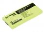 44158136 - karteczki samoprzylepne Donau 51x38 mm, ECO żółte, op. 3x100 kartek