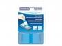 4415819a_ - zakładki indeksujące samoprzylepne Donau PP w podajniku, 25x45 mm, 50 kartekTowar dostępny do wyczerpania zapasów u producenta!!