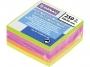 44158231 - karteczki samoprzylepne Donau 50x50 mm, 5 kolorów, 250 kartek neonowe