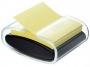 4419817 - podajnik do kartek samoprzylepnych Zig-Zag ( ZZ ) 3M Post-it Pro PRO-B-1SSCY-R330, czarny, w zestawie 1 bloczek Super Sticky Z-Notes