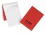 4436703 - notes, notatnik A4 w linie Pigna Extra Strong, 50 kartek, 3 szt./op.