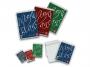 44367055 - notes, notatnik A4 gładki Pigna Mont Blanc, 70 kartek, 4 szt./op.