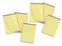 4436706 - notes, notatnik A4 w linie Pigna Legal, 50 kartek, 2 szt./op.
