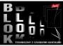 447090 - blok techniczny A3 czarny,  10 kartek