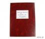 45325 - dziennik lekcyjny / szkolny  dla klas IV - VIII
