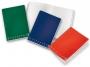 4551701 - skorowidz teleadresowy, alfabetyczny A5 40 kartek w linie Pigna Monocromo, 3 szt./op.