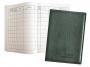 456009_ - książka / księga korespondencyjna A4 192 kartki Warta oprawa skóropodobna