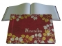 4560670_ - kronika z okładką kolorową 345x255 mm, pozioma Warta 100 kart