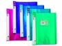 456511 - album ofertowy A4 16 koszulek mix kolorów Pukka Pad okładka PP, 10 szt./op.
