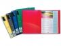 4565602_ - album ofertowy A4 20 koszulek Pentel Recycology Superior