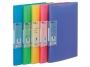 4565633_ - album ofertowy A4 30 koszulek Pentel Recycology Vivid A4, okładka falista