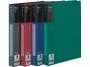4565646_ - album ofertowy A4 60 koszulek Pentel Recycology Wing
