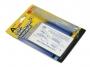 474567 - identyfikator / zawieszka do bagażu Argo 66x105 mm 10 szt./op.