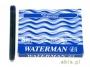 51308_ - naboje do piór wiecznych Waterman długie 8 szt./op.