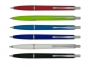 5221a_ - długopis automatyczny 0,8 mm wielkopojemny D.rect Record