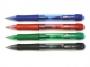 5223_ - długopis automatyczny wielkopojemny 0,7 mm Uchida RB-7