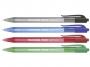 523072_ - długopis automatyczny 0,4 mm PaperMate InkJoy 100 RT M 20 szt./op.
