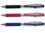 523301_ - długopis olejowy Pentel BK437 jednorazowy, gr.linii 0,27mm