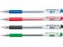52332_ - długopis żelowy Pentel Hybryd Gel Grip K116, gr.linii 0,30 mm