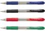 52348_ - długopis automatyczny olejowy 0,27 mm Pilot Super Grip