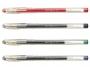 52354_ - długopis żelowy Pilot G1 gel, gr.linii 0,32 mm