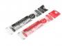 525355_ - wkład do długopisu żelowego LRN5 do Pentel K600 Sterling, cienkopisu EnerGel BL77, BLN75 i BLN105