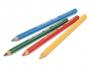 5563200 - kredki ołówkowe - duży zestaw Primo CMP Morocolor Maxi, sześciokątne, śr.grafitu 5 mm, długość 18 cm,10 x 12 kolorów, w plastikowym pojemniku, 120 szt./op.