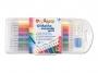 5563223 - kredki ołówkowe Primo CMP Morocolor wodne 12 kolorów