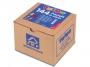 5564000 - kredki woskowe - duży zestaw Primo CMP Morocolor Ma x i, średnica 1 cm, długość 10,5 cm, 12 x 12 kolorów, 144 szt./op.