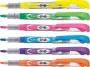 570102_ - zakreślacz fluorescencyjny Pentel SL12, z płynnym tuszem