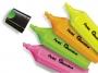 5701034 - zakreślacz fluorescencyjny Pentel Sl60-ST4FGKPPL mix kolorów 4 szt./kpl.