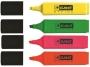 570503_ - zakreślacz fluorescencyjny D.rect 1128