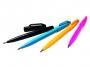 572295__ - flamastry szkolne fibrowa końcówka Pentel S520 Sign Pen, pisak - 1 szt.