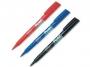 572430_ - marker permanentny Pentel NMS50, gr.linii 0,8 mm