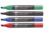 572865_ - marker permanentny PaperMate W10 ścięta końcówka, gr.linii 1,5 - 5 mm