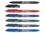 57542_ - pióro kulkowe, długopis ścieralny / wymazywalny Pilot FRIXION ball, gr.linii 0,35 mm