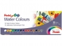 58313015 - farby akwarelowe 15 kolorów w tubkach Pentel WFRS-15