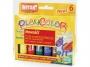5835903 - farby w sztyfcie Instant PlayColor, 6 kolorów